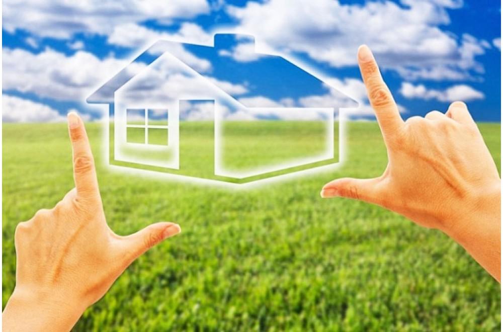 Налоговый вычет при покупке земельного участка без дома (2017 г.)