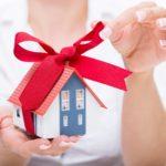 Безвозмездное дарение квартиры