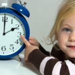 Сроки для прописки ребенка
