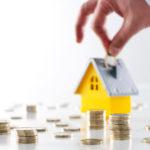 Постепенные выплаты за жилье по ипотеке проживая в нем