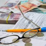 Оплата квартиры - подтверждение фактического принятия наследства