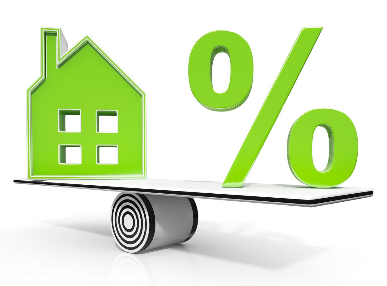 Можно ли снизить процент по ипотеке, если ставка понизилась
