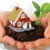 Перечень документов для оформления дарственной между родственниками на дом и землю