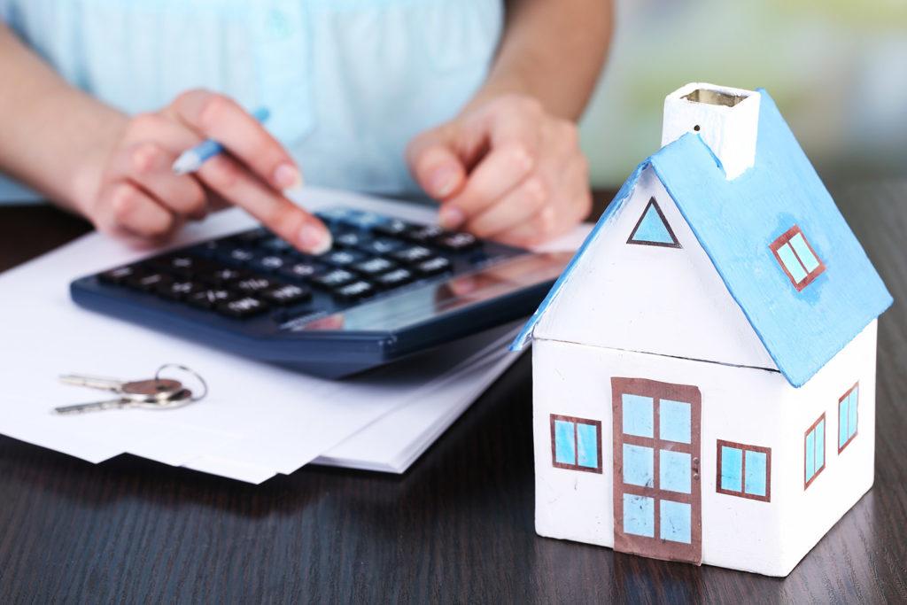 Налоговый вычет с покупки дома