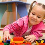 Регистрация позволит оформить ребенка в садик