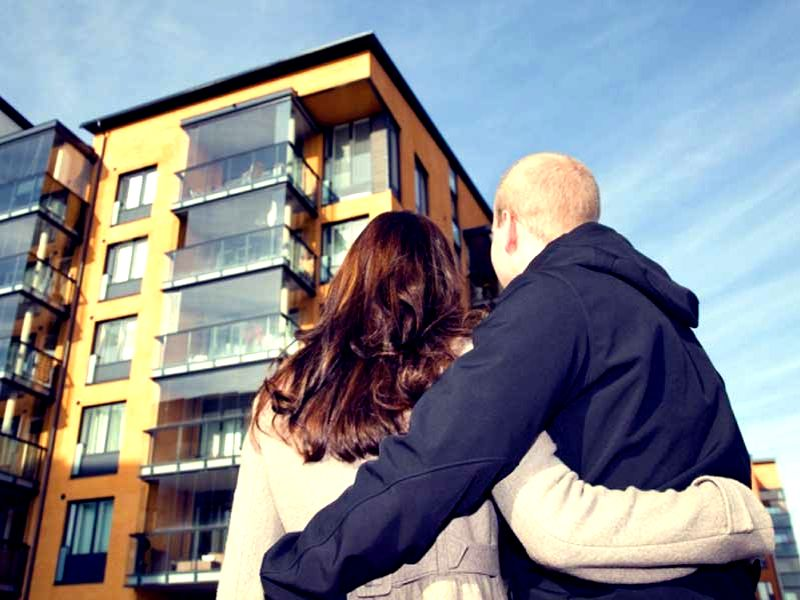 Налоговый вычет при покупке квартиры