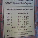 Обращение в паспортный стол для оформления прописки