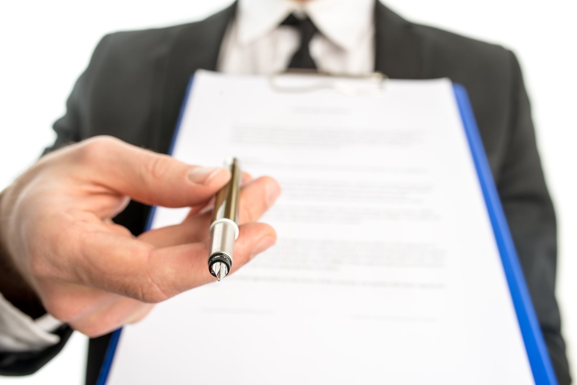 why fraud invalidates a contract