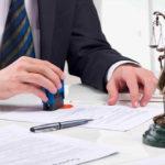 Обращение к нотариусу для отмены договора дарения