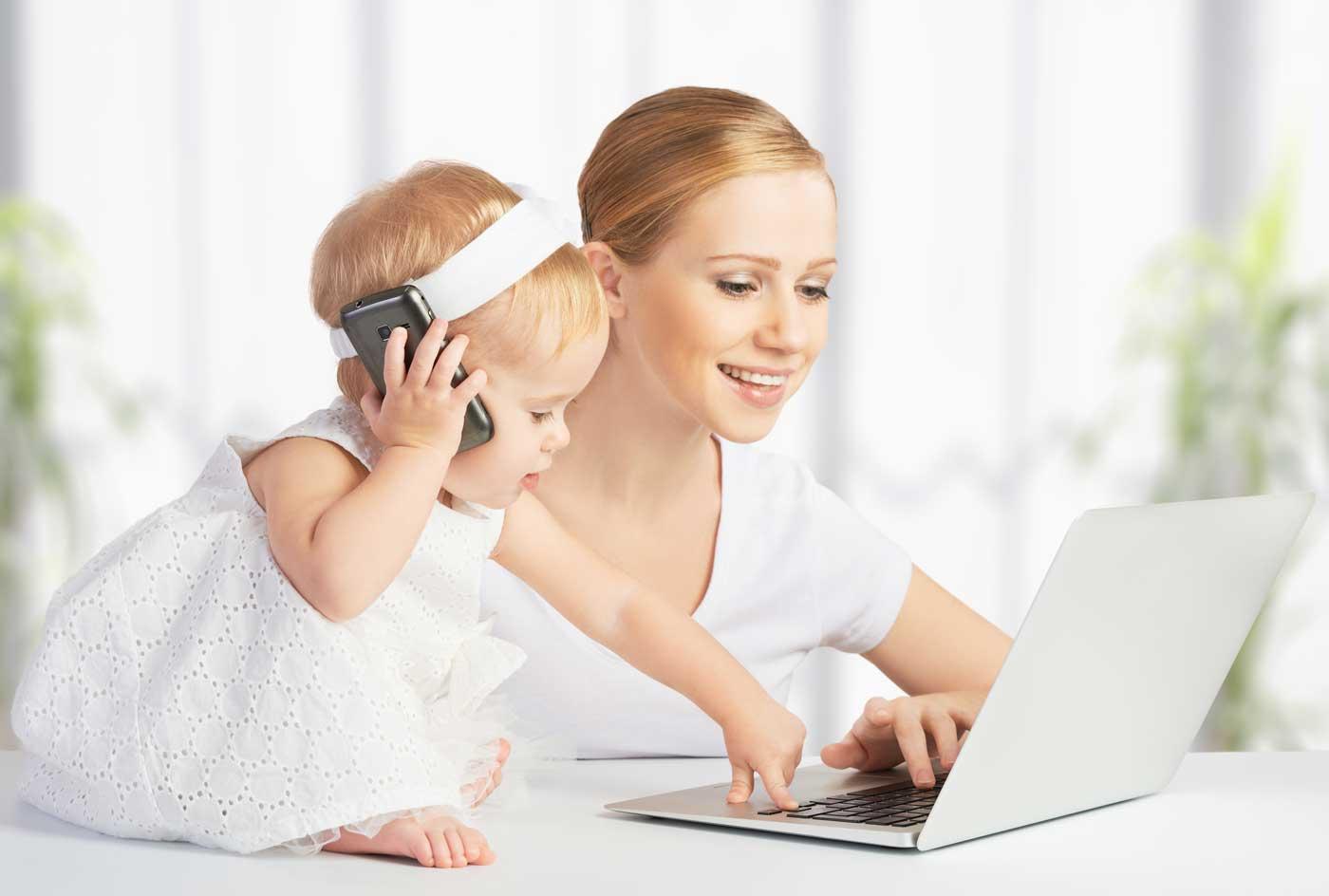 Как прописать ребенка по месту прописки матери