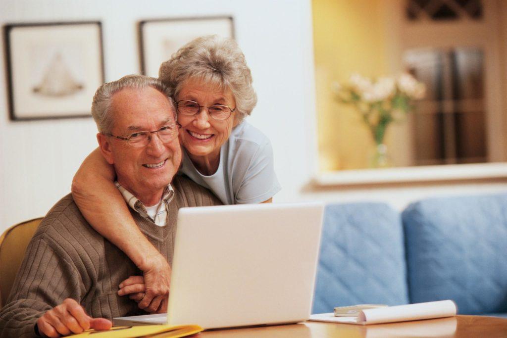 Как пенсионеру получить льготу по налогу на имущество