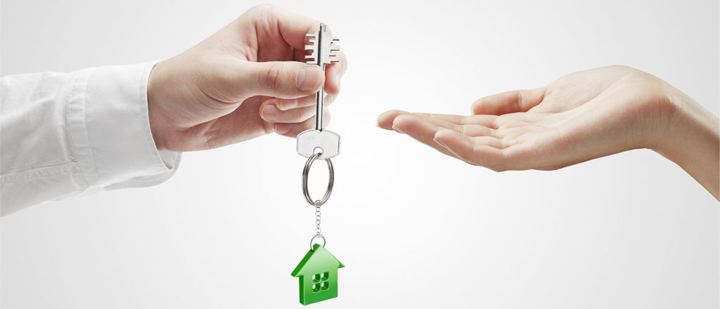 Как быстро сдать квартиру в аренду