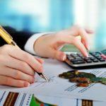 Посчитать налоговый вычет
