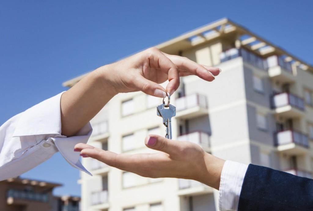 Продажа квартир с ипотекой как это