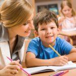 С временной регистрацией можно без проблем оформить ребенка в школу