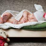 Прописка новорожденных