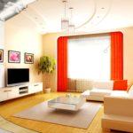 Необходимо посмотреть ремонт и мебель в съемной квартире