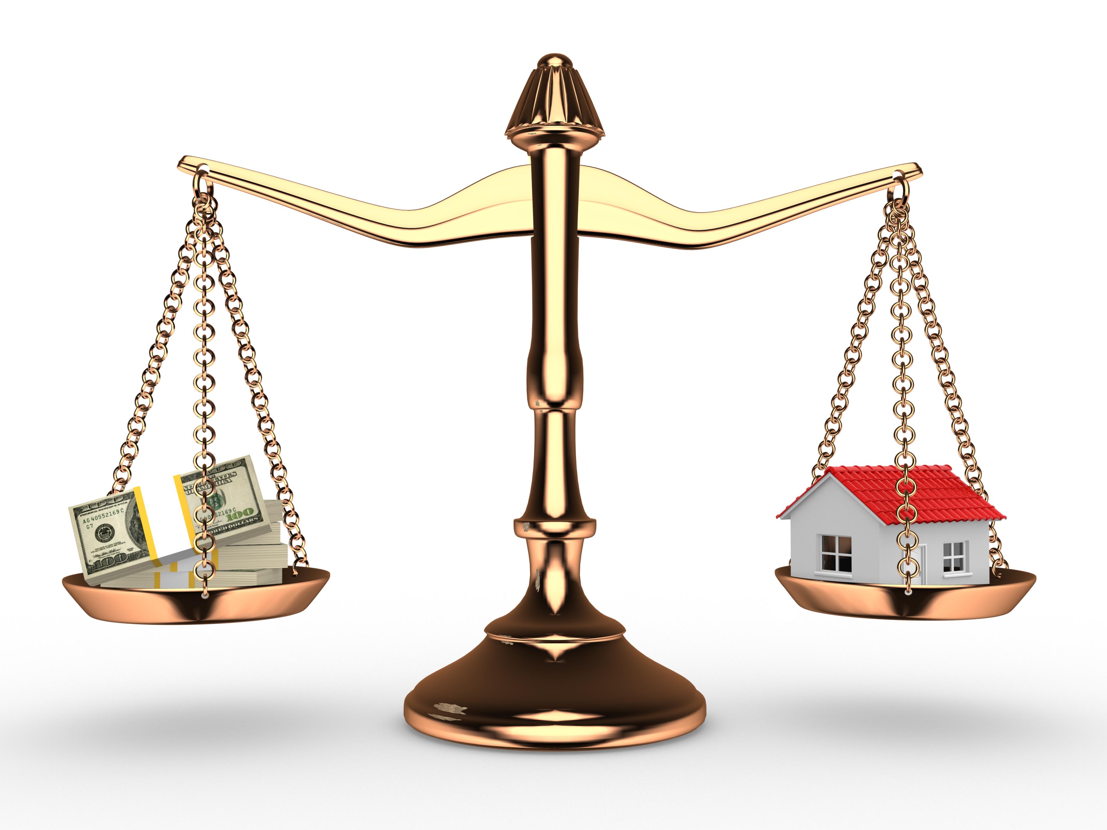 Что выгоднее: ипотека или потребительский кредит