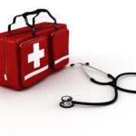 Получение медицинской помощи при наличии временной регистрации