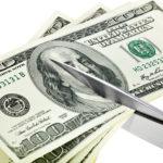 Уменьшение подоходного налога