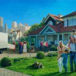 Продажа недвижимости в связи с переездом в другой город