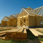 Ипотека на дом, построенный из дерева