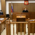 Решение спорных ситуаций в судебном порядке