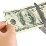 Уменьшение платежа
