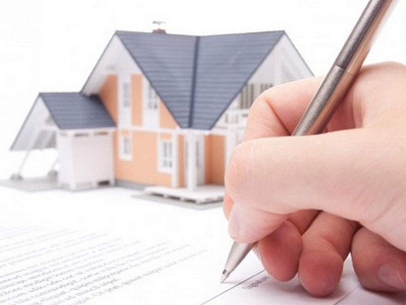 регистрация объекта недвижимости