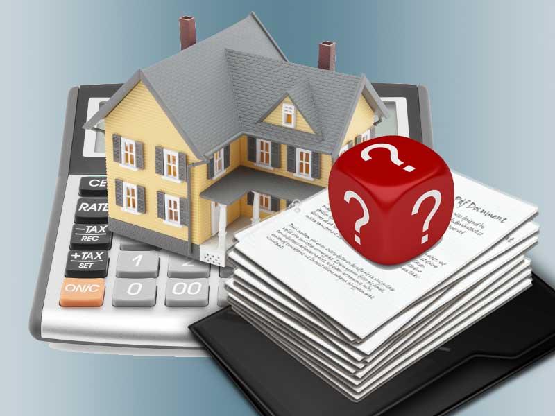 Кадастровая и рыночная стоимость квартиры
