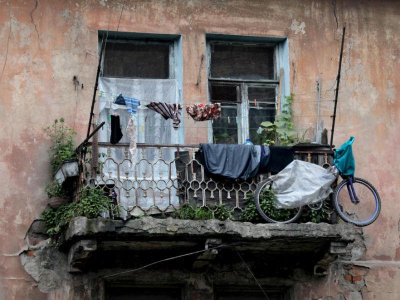 Какое жилье считается аварийным и ветхим