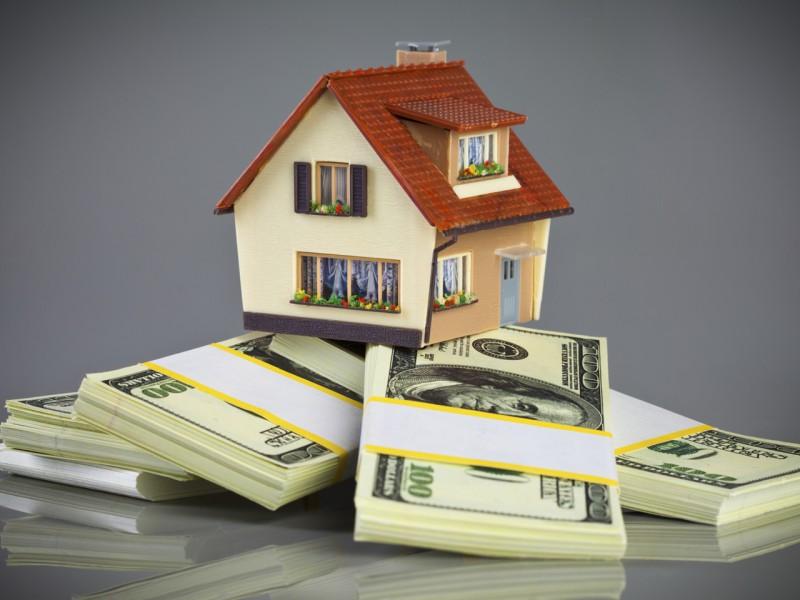 Квартира за долги по кредиту