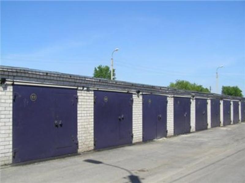 Купля-продажа гаража оформление