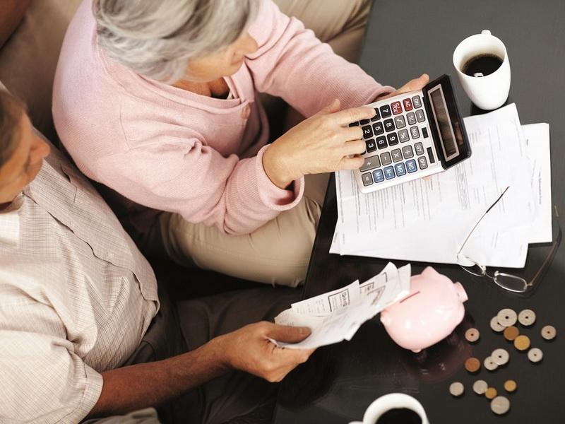 Льготы для пенсионеров по квартплате