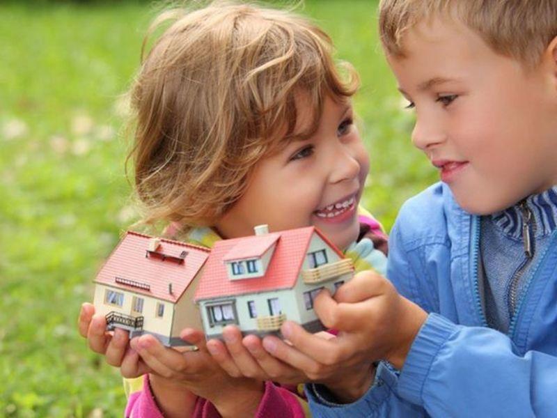 Материнский капитал для покупки жилья
