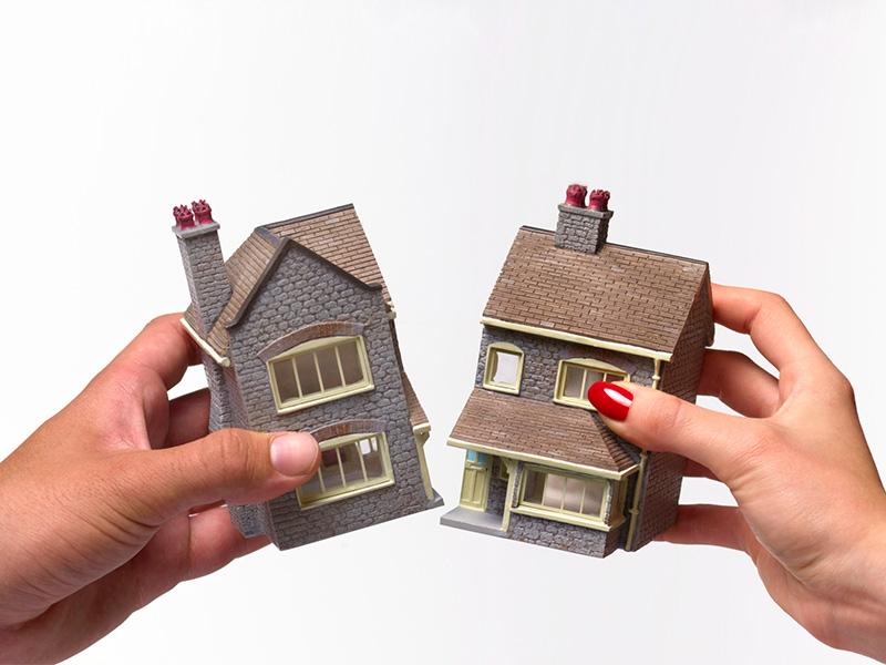 Можно ли приватизировать часть квартиры