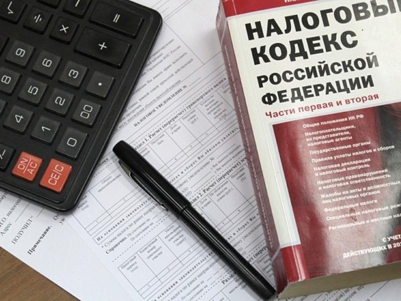Налог на гараж для физических лиц