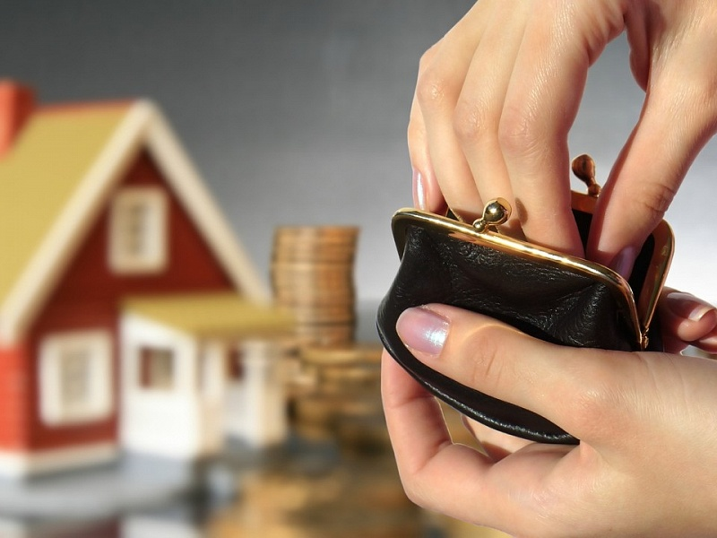 Налог при продаже квартиры