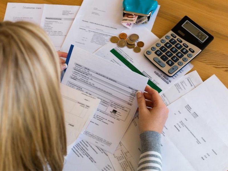 Купил квартиру с долгами что делать