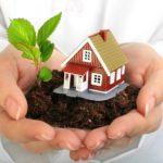 Передача прав на земельный надел