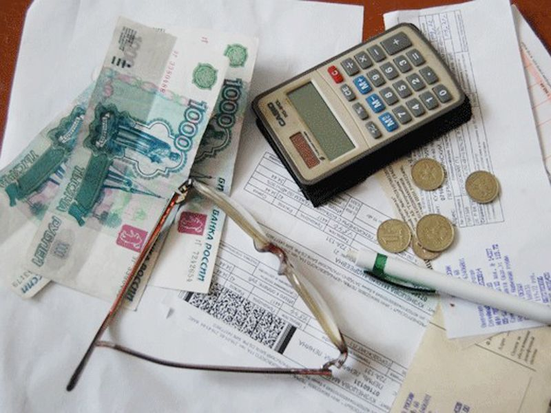 Перерасчет квартплаты при временном отсутствии жильцов