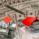 Погашение ипотечного займа
