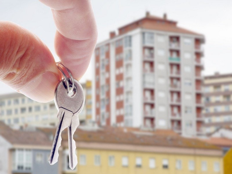 Покупка приватизированной квартиры