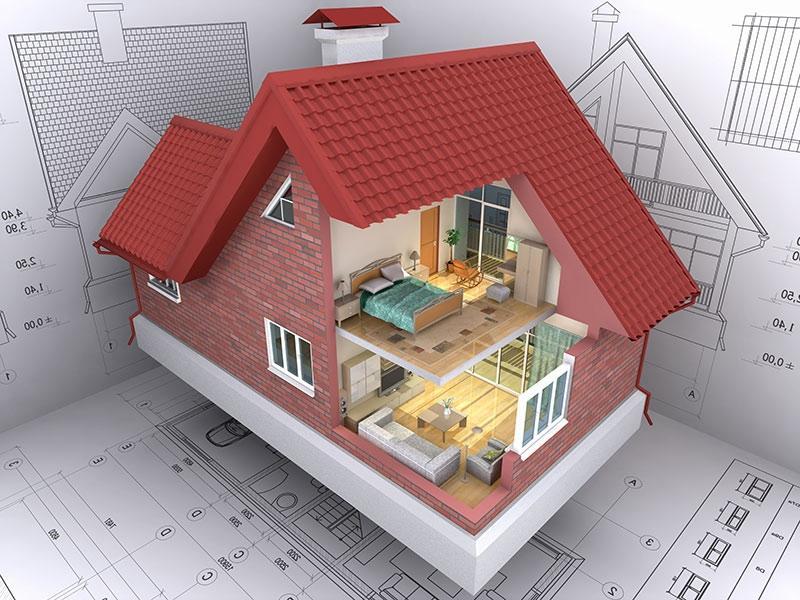 Что дешевле купить или построить дом