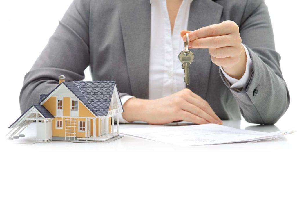 Как оформить покупку дома