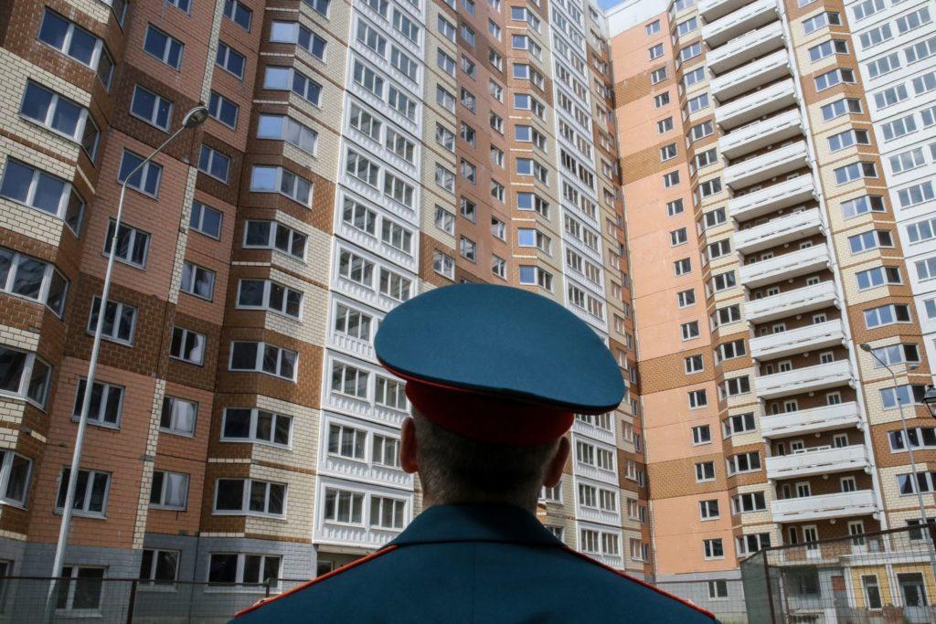 Получение жилищной субсидии военнослужащим в 2019 году