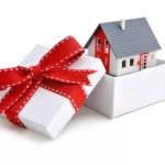 Приватизированную квартиру можно подарить