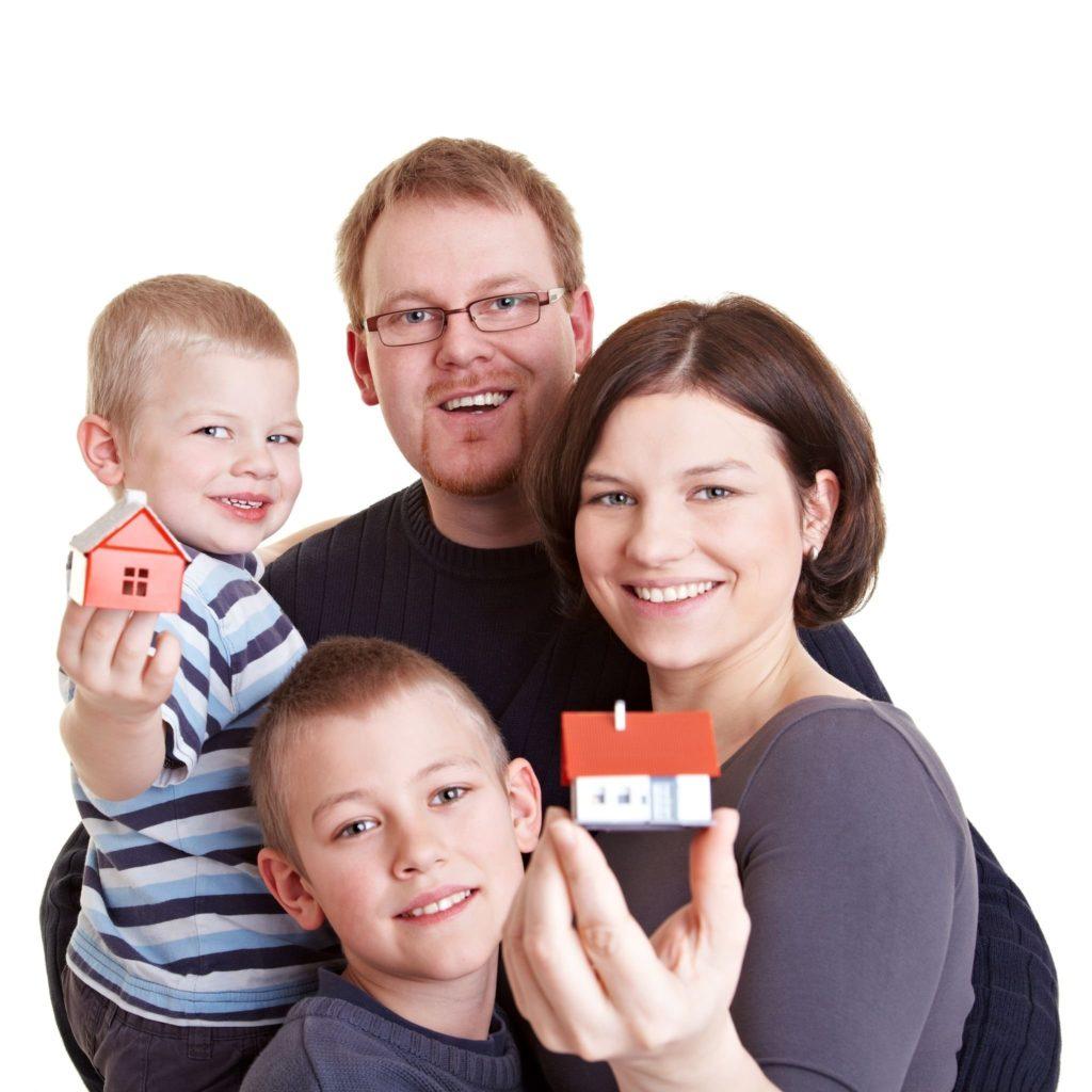 Как купить дом на материнский капитал пошаговая инструкция 2019