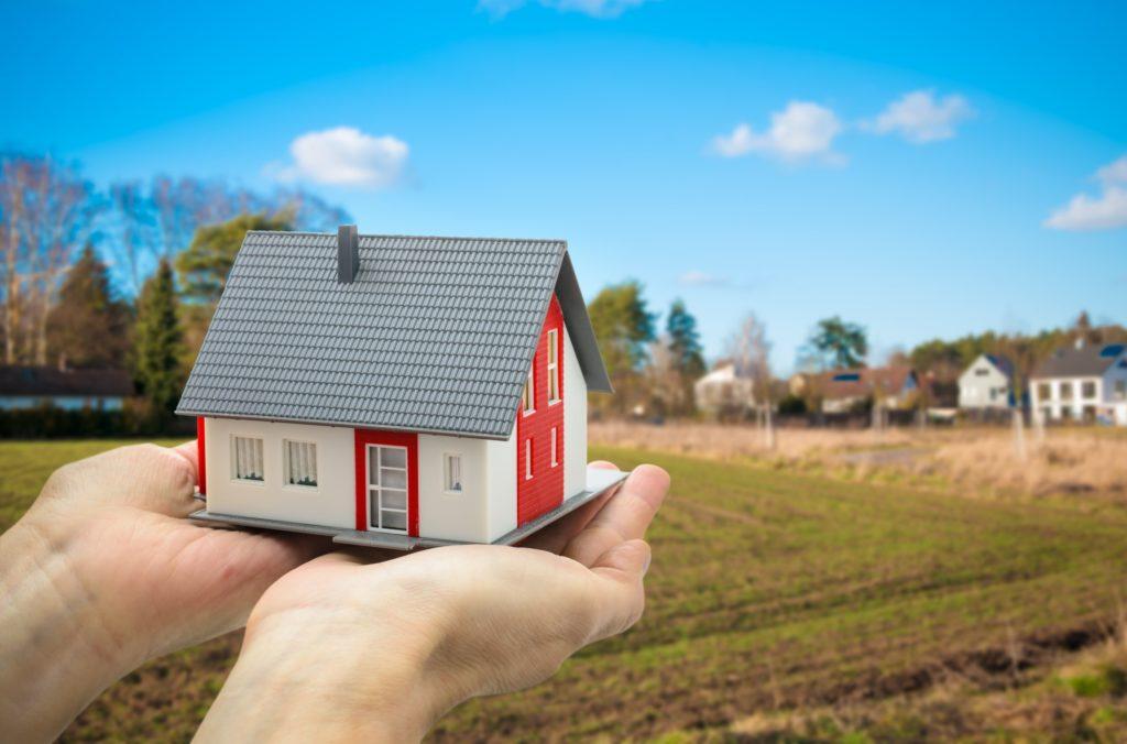 Купля-продажи дачи с земельным участком