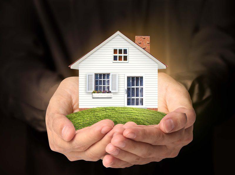 Оформление наследства на земельный участок и дом